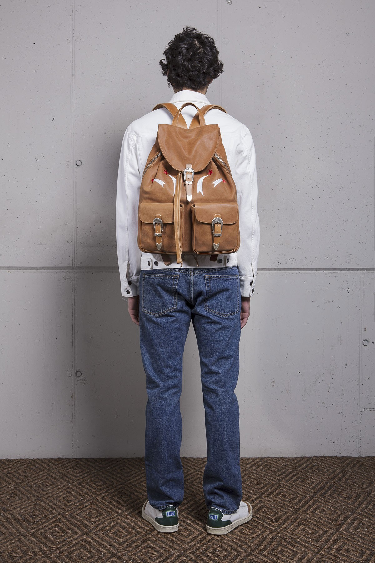 MARFA STAR BACKPACK