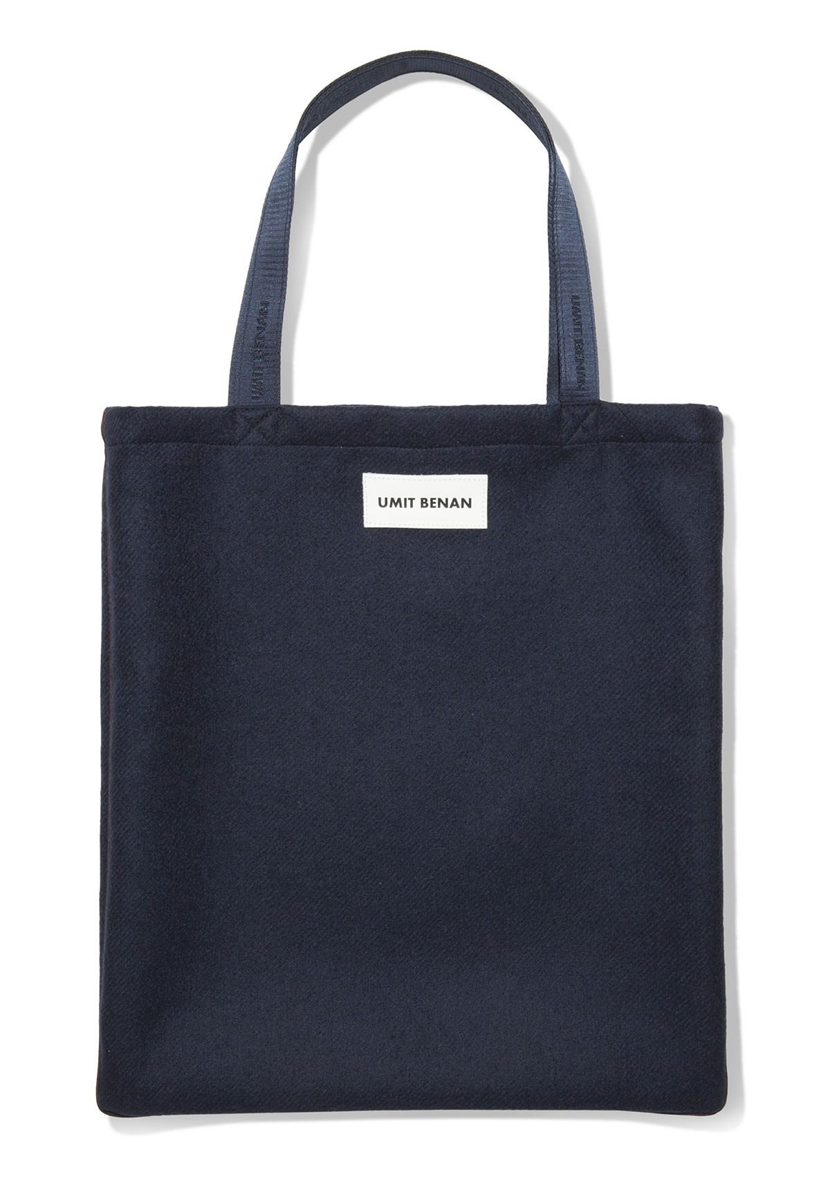 SUPERMARKET BAG IN WOOL