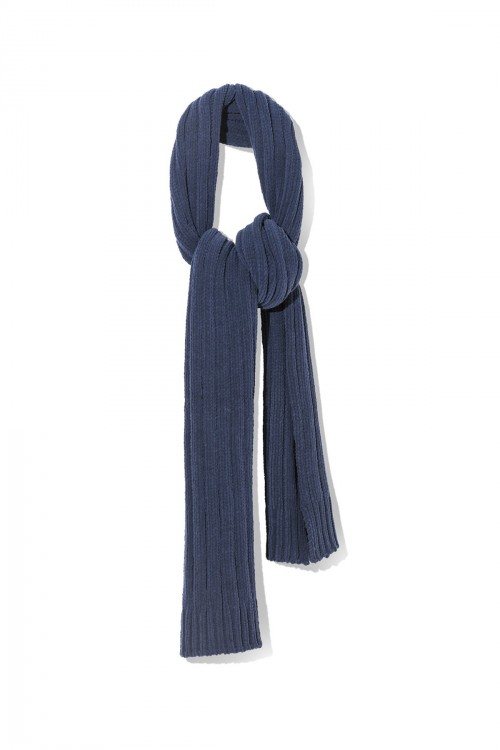 SCARF CHENILLE