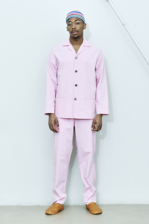 SILK TOUCH PAJAMAS