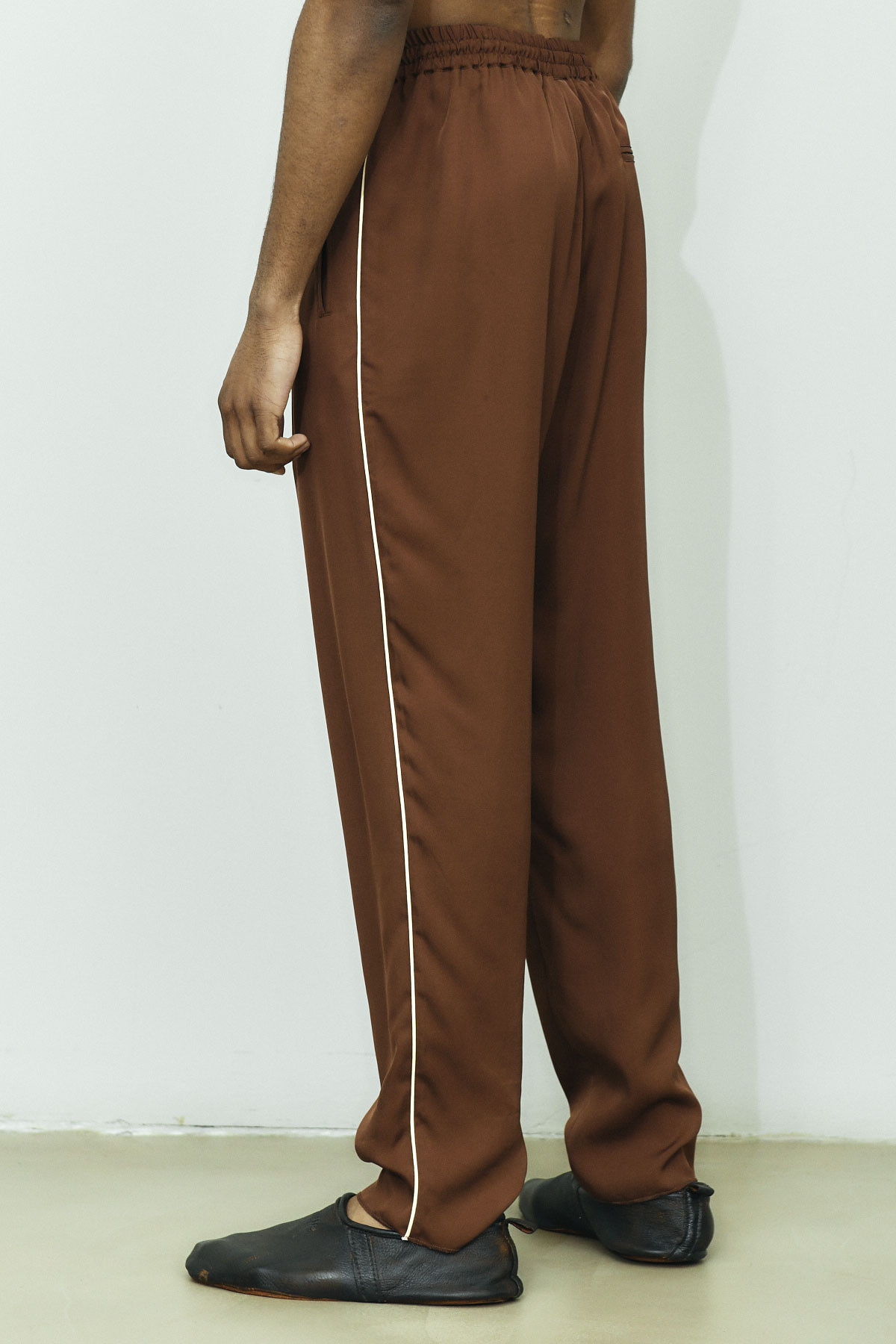 SILK TOUCH COMFORT PANTS