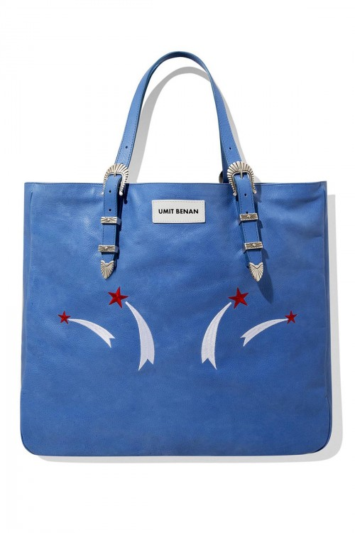 MARFA STAR SHOPPER
